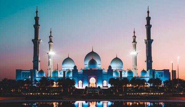 48 Hours in Abu Dhabi